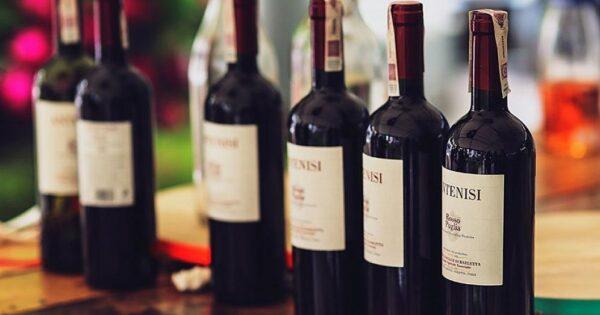вино виды
